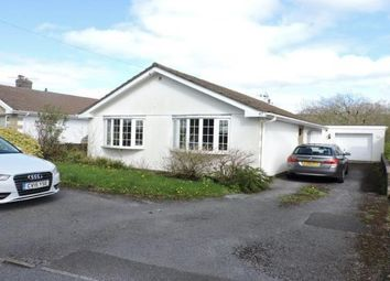 Thumbnail 2 bed bungalow to rent in Christopher Rise, Pontlliw, Swansea