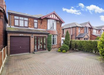 Thumbnail 4 bed detached house for sale in Lidgett Lane, Dinnington, Sheffield