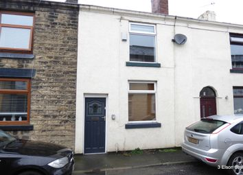 2 bed terraced house to rent in Elson Street, Bury BL8