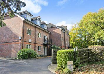 Thumbnail 2 bed flat for sale in Providence Hill, Bursledon, Southampton