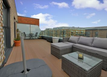 William Mundy Way, Dartford DA1. 2 bed flat for sale