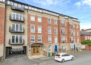 Thumbnail 3 bedroom flat for sale in Knightsbridge Court, Palmyra Square North, Warrington