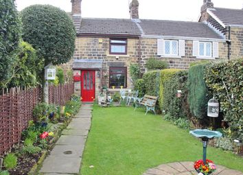 Thumbnail 1 bed cottage for sale in Chapel Road, Burncross, Sheffield, South Yorkshire