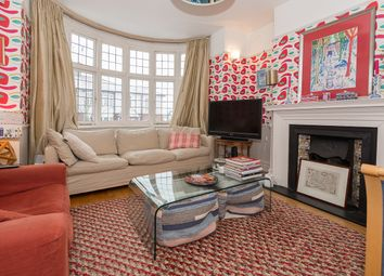 Thumbnail 4 bedroom semi-detached house to rent in Connaught Gardens, Muswell Hill