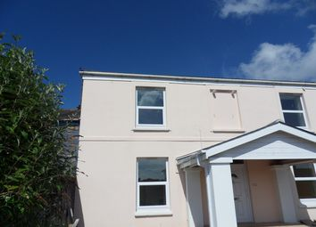 Thumbnail 1 bed flat to rent in Primitive Hill, Camborne, Camborne