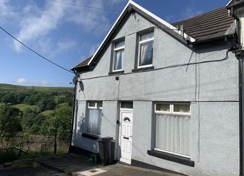 2 bed cottage for sale in Woodland Cottages, Bedlinog, Treharris CF46