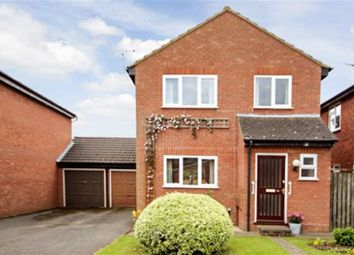 Thumbnail 3 bed detached house for sale in Moor End, Holyport, Berks