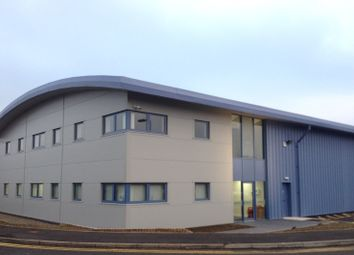 Thumbnail Industrial for sale in Ellesmere Business Park, Oswestry Road, Ellesmere