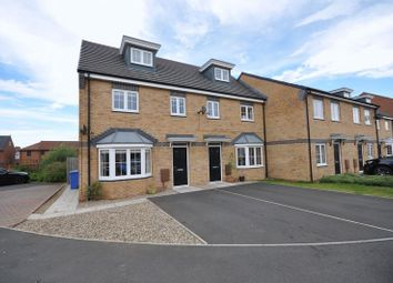 Thumbnail 3 bedroom terraced house to rent in Murrayfield Gardens, Whitby