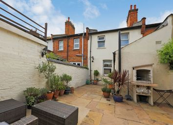 Thumbnail 3 bed end terrace house to rent in Goodhall Street, London