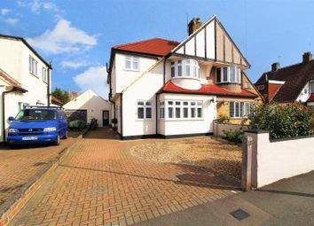 Thumbnail 5 bed semi-detached house for sale in Glynde Road, Bexleyheath