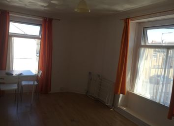 3 bed terraced house to rent in Rodney Street, Swansea SA1