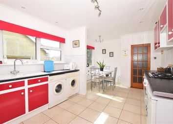 Thumbnail 2 bed bungalow for sale in Crossway, Bembridge, Isle Of Wight