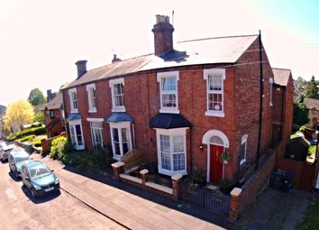 Thumbnail 4 bed semi-detached house for sale in Brook Street, Kidderminster