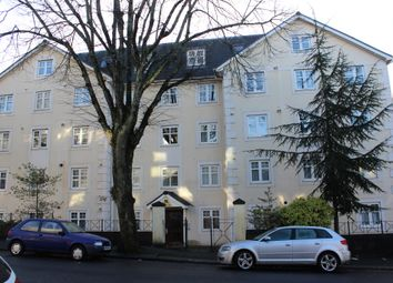Thumbnail 2 bed flat for sale in Albert Road, Stoke, Plymouth