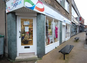 Thumbnail Commercial property to let in Market Street, Sheffield, South Yorkshire