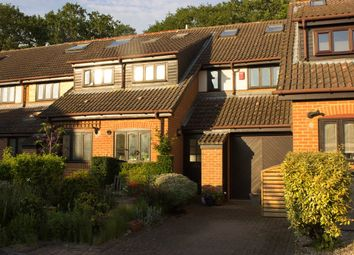 Thumbnail 4 bed property for sale in Hatch Place, Kingston Upon Thames