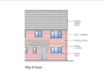 Thumbnail 3 bed semi-detached house for sale in Westmoor Lane, Hambridge, Langport