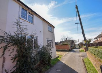 Thumbnail 1 bedroom terraced house for sale in Orchard Lane, Stewkley, Leighton Buzzard