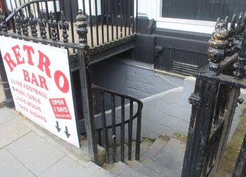 Thumbnail Pub/bar for sale in The Retro Bar, Bridge Street, Wick, Caithness
