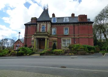 Thumbnail 2 bed flat to rent in Clevelands Drive, Bolton