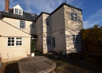Thumbnail 1 bedroom terraced house to rent in Fore Street, Exeter