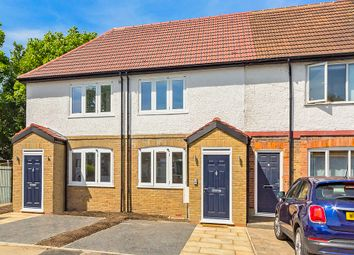 Thumbnail 3 bed town house for sale in Garth Road, Child's Hill