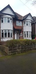 Thumbnail 6 bed detached house to rent in Portman Road, Birmingham