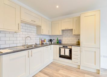 Thumbnail 1 bed flat for sale in 84A Meadrow, Godalming
