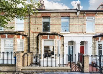 Thumbnail 4 bed terraced house to rent in Maxted Road, Peckham Rye, London
