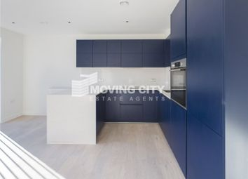 Thumbnail 1 bed flat to rent in Cottonworks, Seven Sisters Road, Seven Sisters Road, London