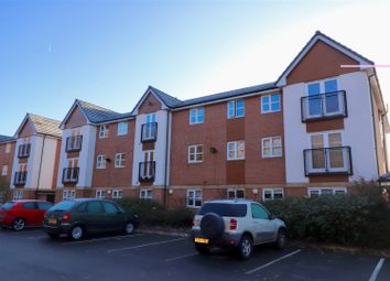 Thumbnail 1 bed flat for sale in Clearwater Quays, Latchford, Warrington