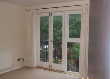 Thumbnail 2 bed flat to rent in Nansen Close, Old Hall, Warrington