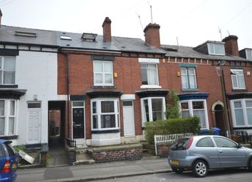 Thumbnail 3 bed property to rent in South View Road, Sharrow