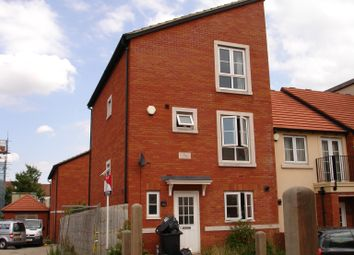 Thumbnail 4 bedroom town house to rent in Bartholomews Square, Horfield, Bristol