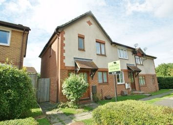 Thumbnail 3 bed end terrace house to rent in Bridleway Lane, Kingsnorth, Ashford