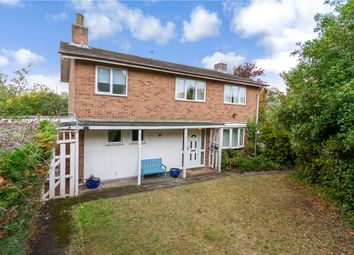 4 bed detached house for sale in Gough Way, Newnham, Cambridge CB3