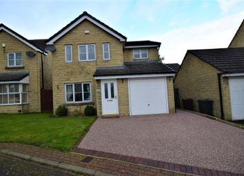 Thumbnail 3 bed detached house for sale in Yeoman Court, Queensbury, Bradford