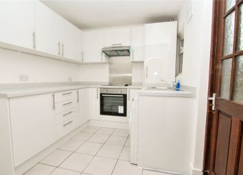 Thumbnail 2 bed terraced house to rent in Langham Road, Harringay, London