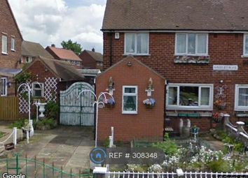 Thumbnail 3 bed semi-detached house to rent in Waverley Place, Worksop