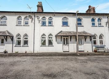Thumbnail 2 bed terraced house for sale in Midland Terrace, Carnforth