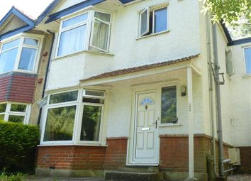 Thumbnail 5 bed property to rent in Church Lane, Southampton