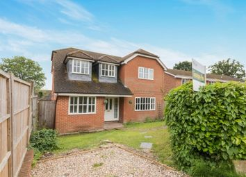 Thumbnail 4 bed property to rent in Silchester Road, Little London, Tadley