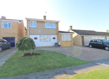 Thumbnail 4 bed detached house for sale in Anderida Road, Eastbourne