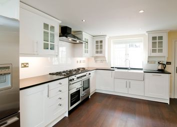 Thumbnail 4 bed terraced house to rent in Montpelier Walk, Knightsbridge