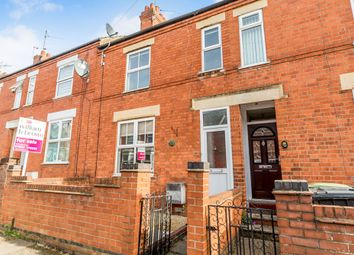 Thumbnail 2 bedroom terraced house for sale in Bedale Road, Wellingborough
