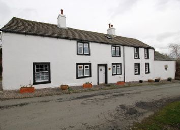 Thumbnail 4 bed detached house for sale in Ireby, Wigton, Cumbria