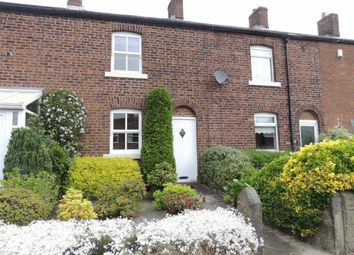 Thumbnail 3 bed terraced house for sale in Barnsfold Road, Marple, Stockport