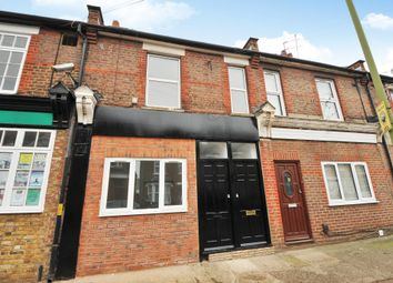 Thumbnail 2 bed flat for sale in Harwoods Road, Watford