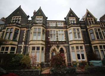 Thumbnail 6 bed terraced house to rent in Plasturton Gardens, Pontcanna, Cardiff